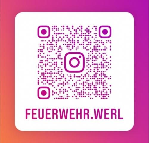 QR-Code Instagram
